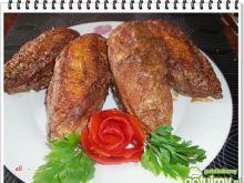 Kurczak kawowo-orzechowy Eli