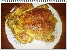 Kurczak majerankowo czosnkowy Eli