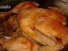 Kurczak na kwaśno rozanki