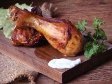 Kurczak na ostro