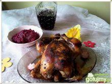 Kurczak na rauszu