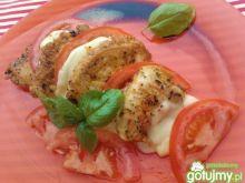 Kurczak na sposób włoski