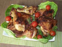 Kurczak pieczony w paprykowej marynacie
