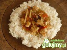 Kurczak po chińsku 2