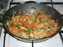 kurczak po chinsku