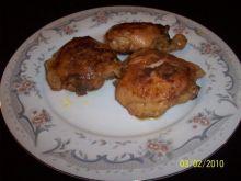 Kurczak po góralsku