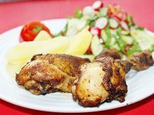 Kurczak po Ostródzku