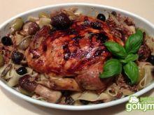 Kurczak po toskańsku