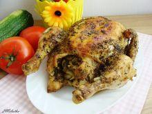 Kurczak po włosku