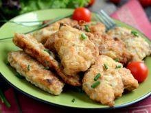 Kurczak po żydowsku