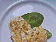 Kurczak pod majonezową kołderką