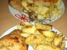 Kurczak rozmarynowo-cytrynowy