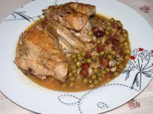 Kurczak sułtański