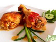 Kurczak Tandoori z Chili