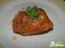 Kurczak upieczony.