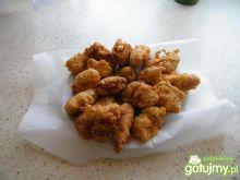 Kurczak w kokos(z)kach