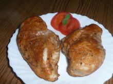 Kurczak w marynacie