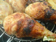 Kurczak w marynacie drobiowej