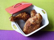 Kurczak w marynacie z colą