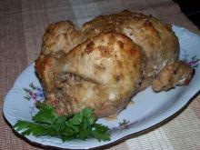 Kurczak w migdałach