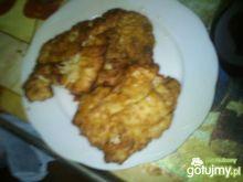 kurczak w migdałach 4
