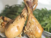 Kurczak w natce