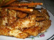Kurczak w paluszkach