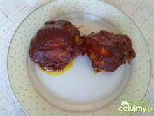 Kurczak w pikantnym sosie
