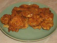 Kurczak w płatkach
