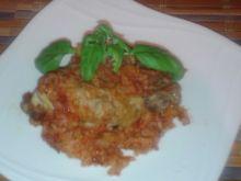 Kurczak w ryżu