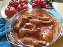 Kurczak w sosie bolońskim