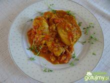 Kurczak z curry