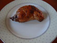 Kurczak z niespodzianką