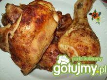 Kurczak z piekarnika.