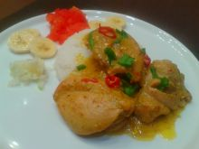 Kurczak z Tobago