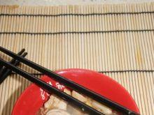 Kurczak z warzywami i orzechami- chińskie smaki