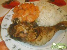 Kurczak ziołowy
