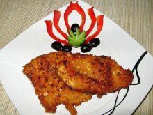 Kurczakowe kotlety czosnkowe