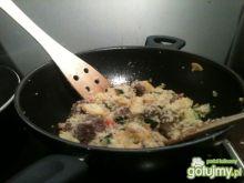 Kuskus mięsno-warzywny Palce Lizać