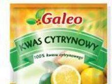 Kwas cytrynowy Galeo