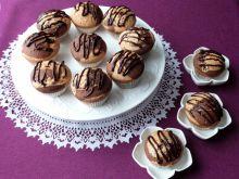 Łaciate muffiny