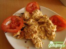 Łagodna potrawka z kurczaka
