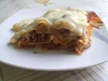 Lasagne mięsne