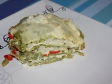 Lasagne naleśnikowe