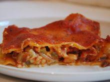 Lasagne po neapolitańsku