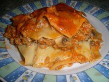 Lasagne pomidorowe