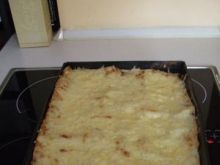 Lasagne prosta w wykonaniu i pyszna!!!