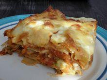 Lasagne wegetariańska