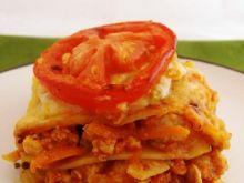 Lasagne wg Koper