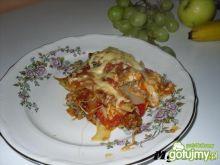 Lasagne wg Mysiuni